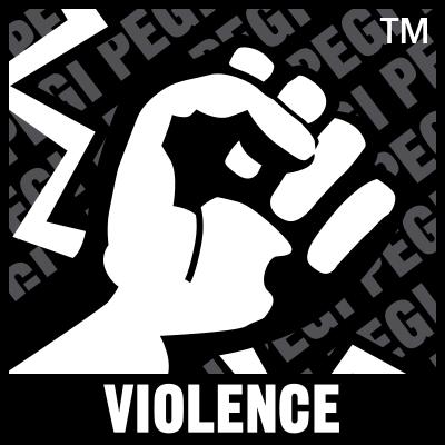 Rien qu'en voyant ce logo, la haine monte en vous (si si).