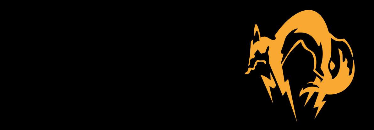 Metal Gear Solid Fox Banner