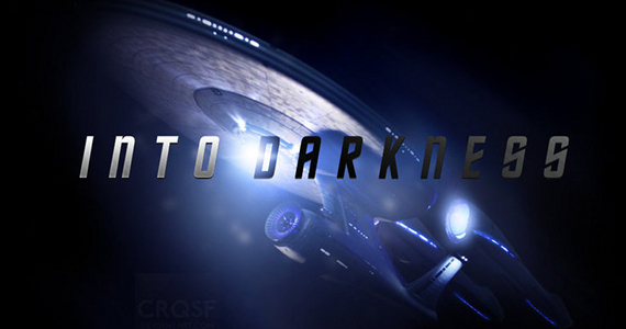 Star Trek - Into Darkness banner