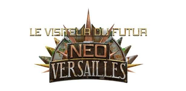 Visiteur du futur neo Versailles
