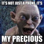 Precious Phone