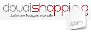douai shopping logo